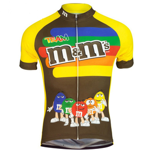 Image 2 - Männer radfahren jersey fahrrad tragen kurzarm radfahren kleidung MTB ropa Ciclismo Atmungsaktive maillot outdoor Fahrrad kleidung