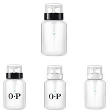 200ML Women Beauty Spray Bottle Portable Cosmetic Tool Plast