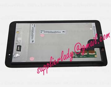 Original and New 8inch LCD Display with Touch Screen Digitizer Assembly N080ICK-GA1 for W4-820 tablet pc free shipping 100% new tested for motorola moto x style x3 xt1570 lcd screen display with touch digitizer tools assembly 1 piece free shipping