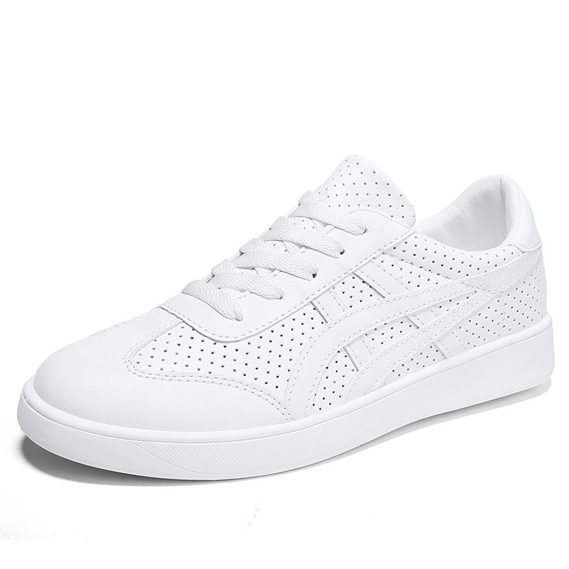 ZENVBNV Venta Caliente Otoño Hombres Zapatos de Lona Transpirables - Zapatos de hombre - foto 3