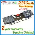 Genuino AP12B3F batería original para acer Aspire S5 S5-391 AICP4 / 67 / 90 baterías 2310 mAh 34WH 14.8 V