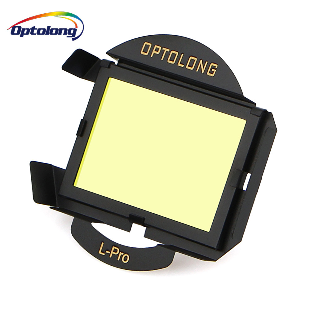 OPTOLONG NK-FF L-Pro Filter Suitable for Astronomy Telescope Camera D600/D610/D700/D750/D800 for Light Pollution Suppression 31 optolong 2 l pro filter