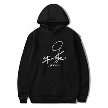 BTS Signature Hoodies (21 Models)