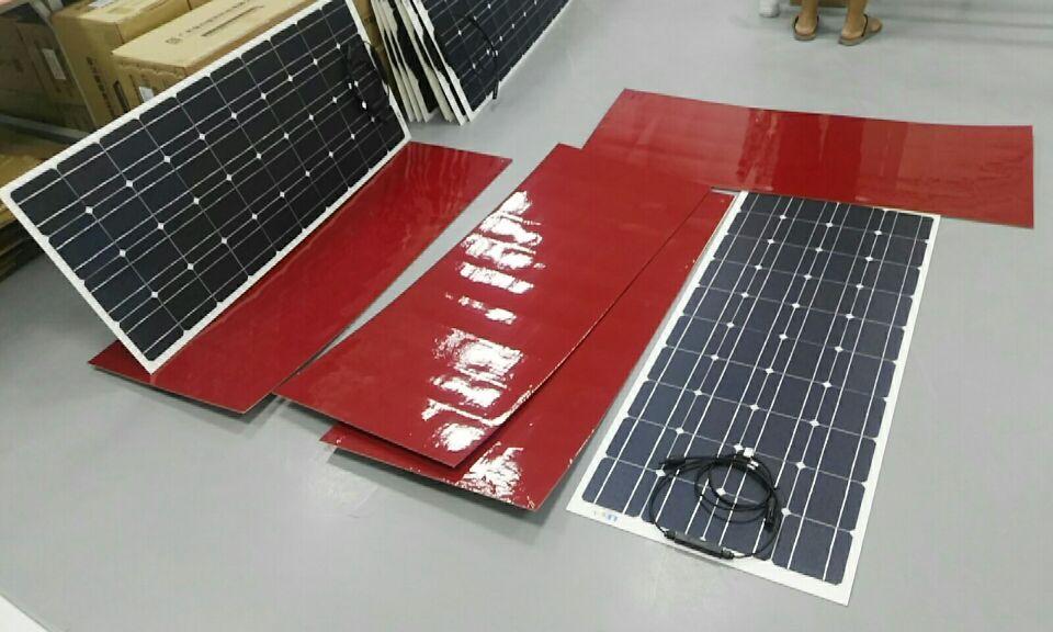 solar 100watt china menor preço