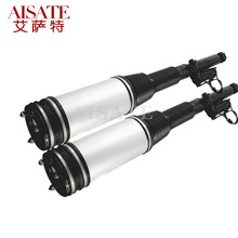 2pcs Airmatic Shock Absorber for Mercedes Benz W220 S-class Rear pneumatic gas damper 2203202338 2203205013