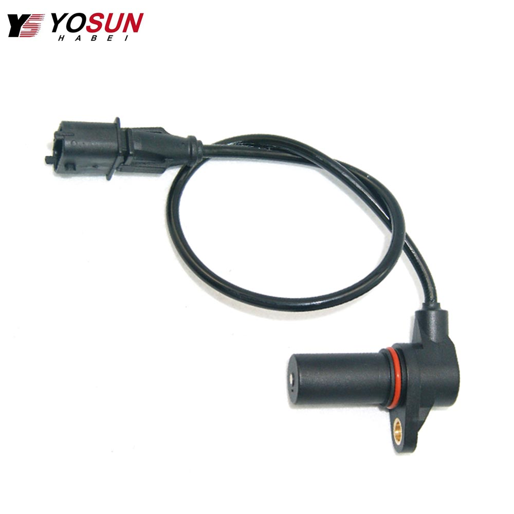 0281002675 Crankshaft Position Sensor 1607435 For DAF CF XF Temsa in Crankshaft Camshafts Position Sensor from Automobiles Motorcycles