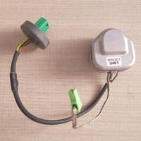 genuine new for OEM 10 13 Acura MDX Xenon Headlight HID D2S Light Lamp Bulb Igniter Socket 33129 SEA 003 W3T10571 W3T19471
