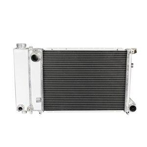 40mm Aluminum RAD Radiator For BMW 3 Series E30 E36 316 318 320 325 328 Z3 E36 MT