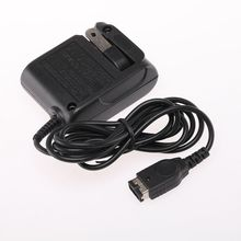 10 pcs for nintendo DS for Game Boy Advance SP for GBA SP Wall Charger Power Adapter NTR-002 US version