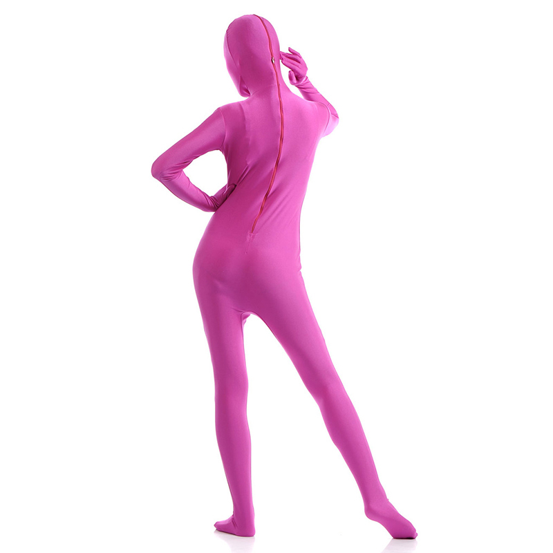e8a1e0d5a4b Components  Jumpsuit Romper Zentai. Weight  0.400kg. Size Chart for Adult