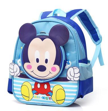 2018 с Микки Маусом школьная сумка Минни дети мешок детей школьная сумка рюкзак детский сад малыш школьные сумки портфель для мальчиков и дев...