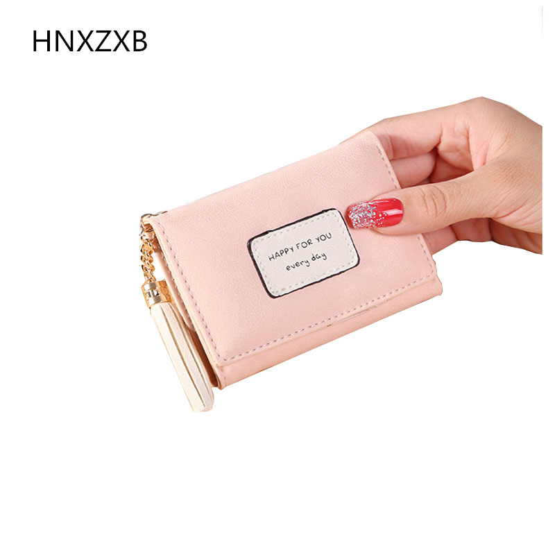 Fashion Small Wallet Women Short Luxury Brand Cute Female Purse PU Leather Cat Design Girls Lady Zipper Wallets Card Holder Bags 2017 new women wallets cute cartoon bear lady purse pu leather clutch wallet card holder fashion handbags drop shipping j442