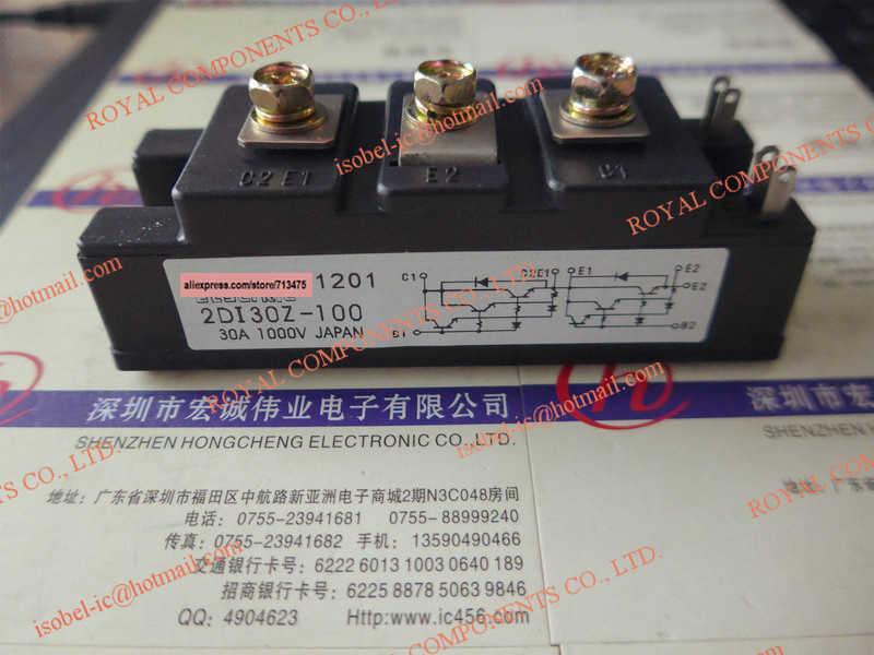 2DI30Z-100 2DI30Z-120 2DI30D-100