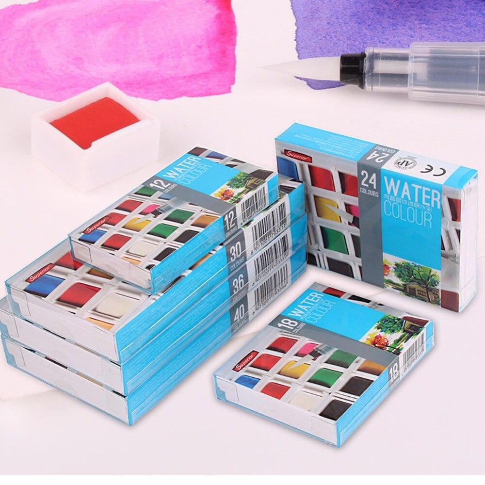 Pigmento & Pintura para crianças Da Arte Da Pintura & Educação