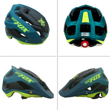 Batfox outdoors.Cycling Helmet for Men and Women. Mountain Road.