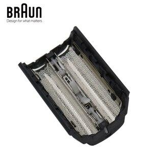 Image 5 - Braun 31B Foil & Cutter Cao Perfoormace Phụ Tùng cho Hàng Loạt 3 Đường Viền Flex XP Flex Không Thể Thiếu (5000 6000 Series)