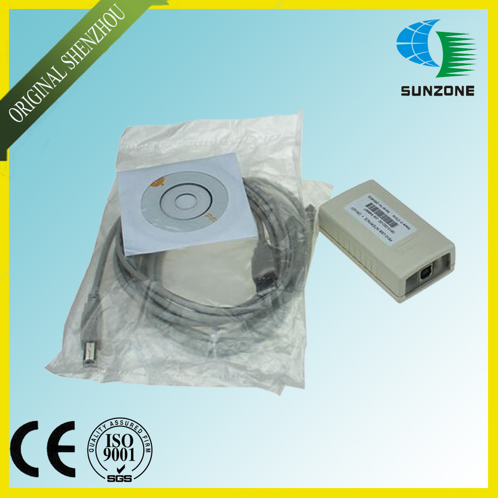 New free shipping P810 replace original cable and software controller software set p810 with cd and data wires replace dse810