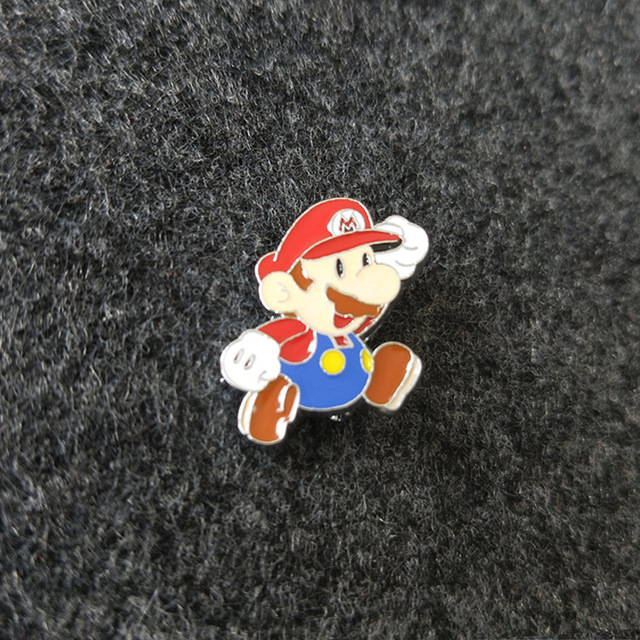 Брошка Супер Марио в ассортименте 4