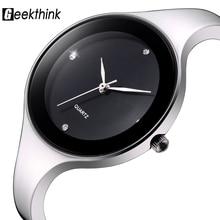 2017 nueva moda kimio relojes mujer reloj pulsera reloj de cuarzo reloj de señoras de la mujer relojes mujer vestido relogio feminino