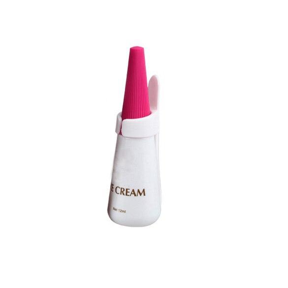 12ml Extension Double Eyelid font b Makeup b font Favor Eyelash Glue False Eyelash Glue Anti
