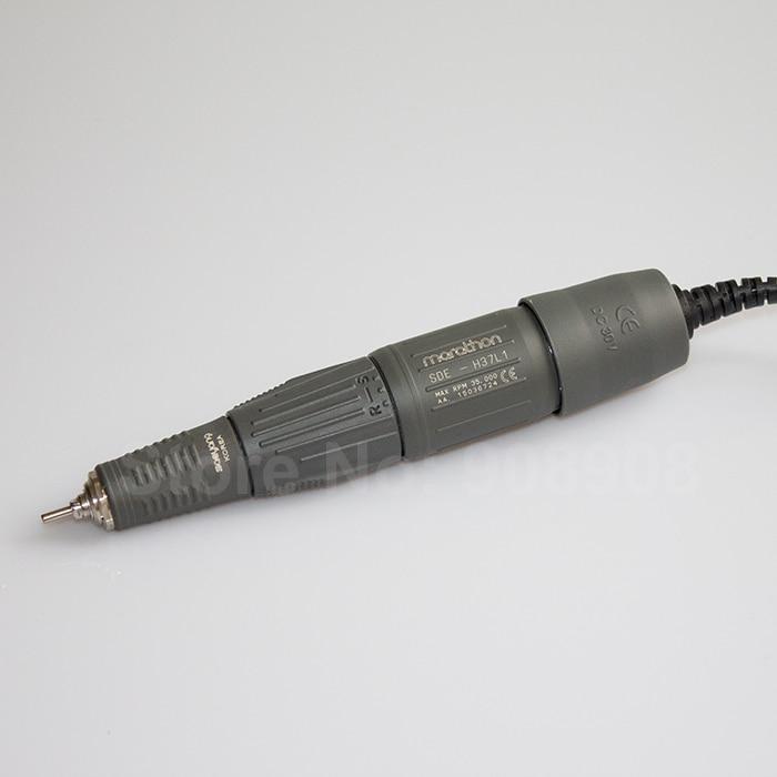 Original Nueva Corea SAEYANG 35000 rpm Pedicura y manicura Marathon - Herramientas eléctricas - foto 2