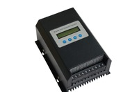 600W Wind + 400W Solar 48V PWM Hybrid charger controller for small street light system (boost, bulk, MPPT optional)