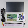 VGA LCD controller board M.RT2270.1C kit + 8.9inch HSD089IFW1 1024x600 LCD Panel + Touch Screen Glass