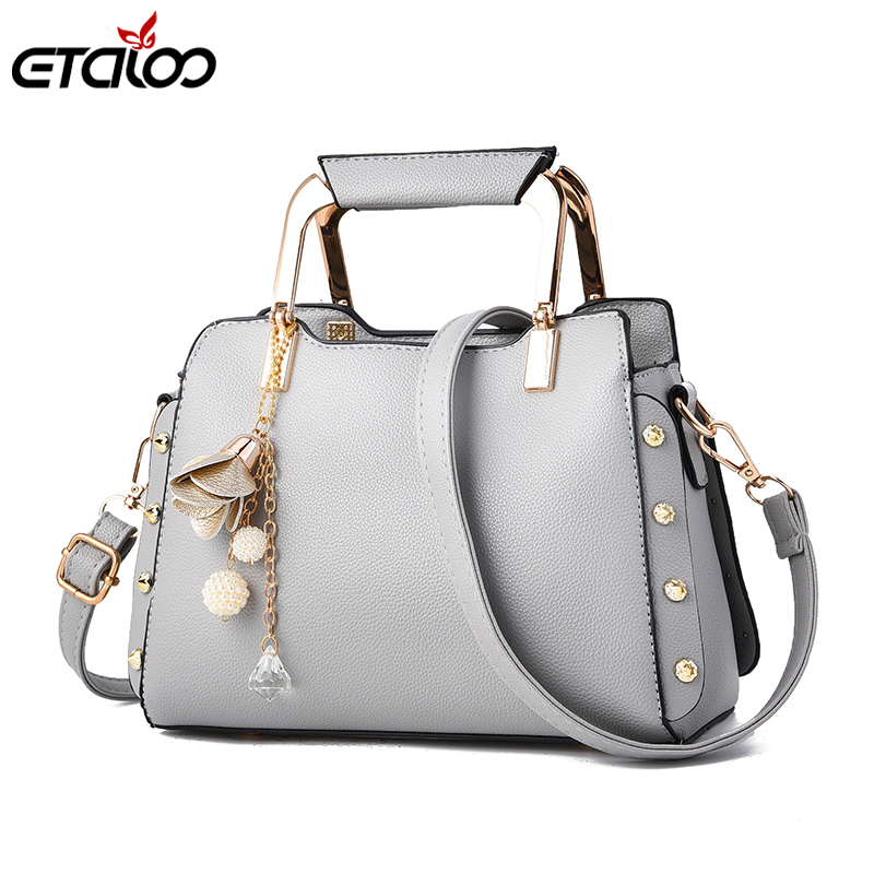 Handbag Women Shoulder Bag Luxury Handbags Women Bags Leather Messenger Bag