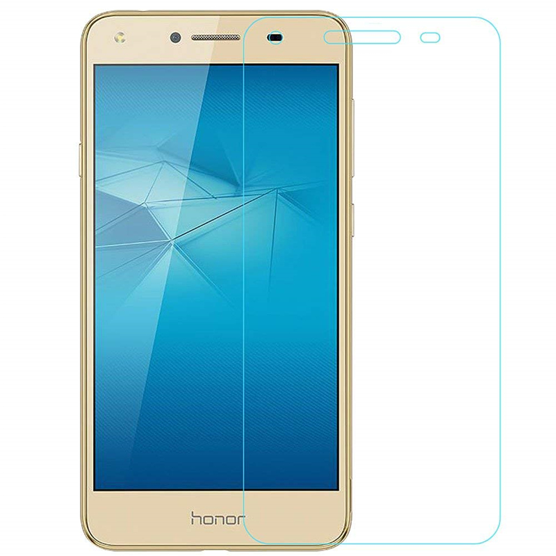 Original Tempered <font><b>Glass</b></font> For <font><b>Huawei</b></font> P20 P10 P9 P8 Lite 2017 GR5 <font><b>Honor</b></font> 7A Russia Version Screen Protector For <font><b>Honor</b></font> 4C Pro <font><b>5C</b></font> 5X image