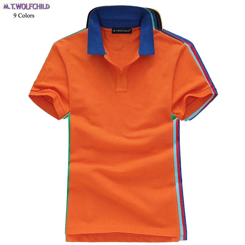 2019 Neuestes Design Freies Verschiffen Sommer Dame Kurzarm Polos Shirts Beiläufigen Frauen Baumwolle Revers Polos Shirts Mode Frauen Kleidung Schlanke Tops