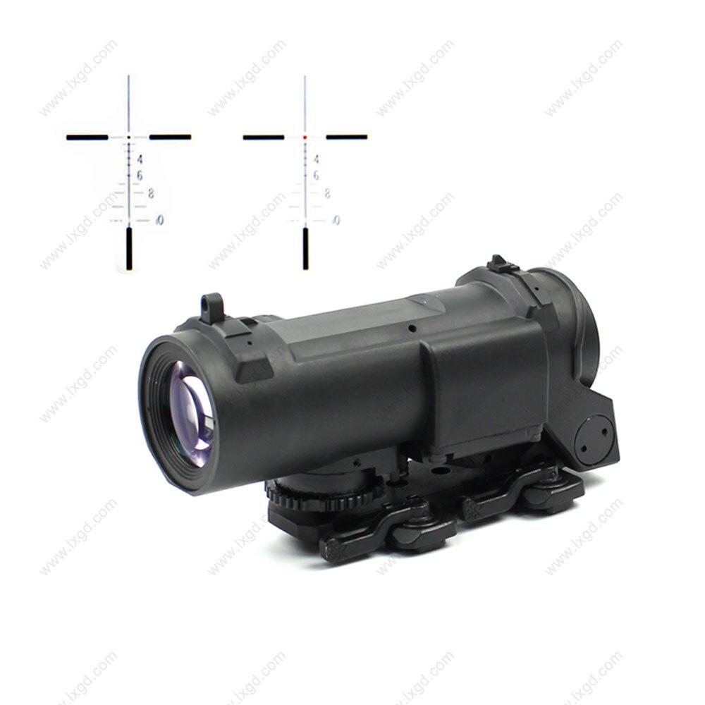 PHANTOM Optics Strike bool Truck magnified  4x 32 rifle scope in quick detach mounting AR optics шлепанцы hurley sample phantom sandals rifle