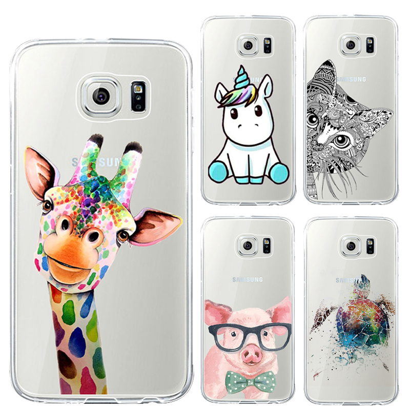 coque samsung galaxy s6 cute