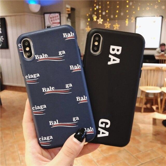 coque iphone x brand