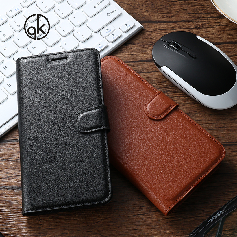 AKABEILA Flip PU Leather Cover Case For Nokia 8 Sirocco Cases Card Holders Back Covers Coque Housings Bags For Nokia 9 5.3 inch