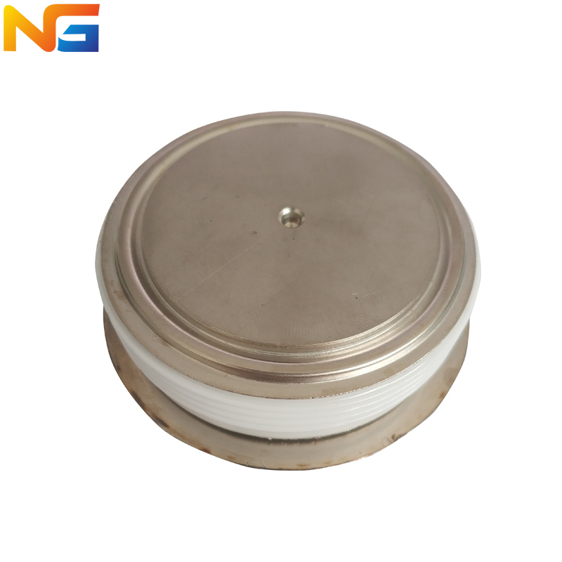 Thyristor SCR shanghai nenggong KP 1000A Silicon Controlled Rectifier high quality zp500a 2cz concave type convex type silicon rectifier common rectifier tube