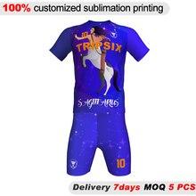 f1e965a4ec6 custom design football goalkeeper jersey uniform kit thailand supplier(China )