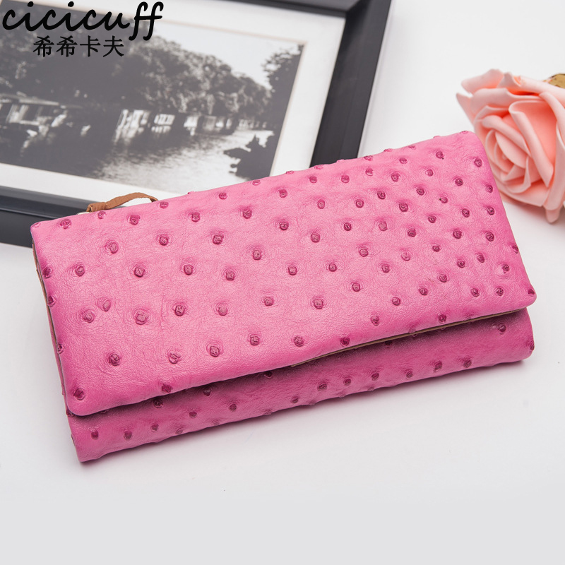 CICICUFF Fashion Portable Candy Colors Ladies Purse Vintage Female Clutch Women Wallets 2019 New Organizer Carteira Phone Wallet