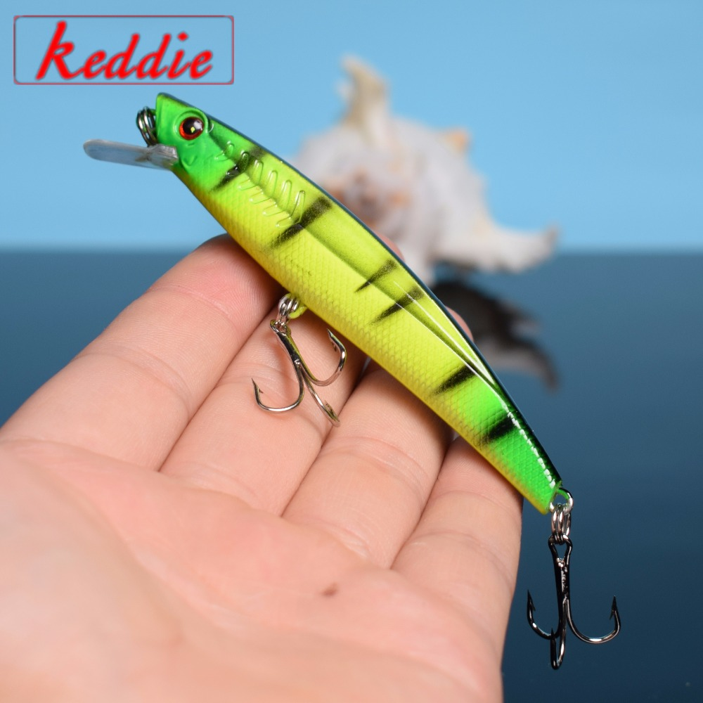1PCS 14.5cm 12.7g Minnow Fishing lures Deep isca artificial wobbler crankbait for fish lure hard bait pesca fishing tackle wldslure 1pc 54g minnow sea fishing crankbait bass hard bait tuna lures wobbler trolling lure treble hook