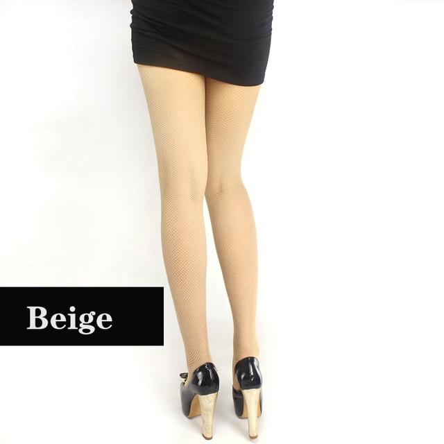 Latin stocking  toe pantyhose transparent core wire black 4