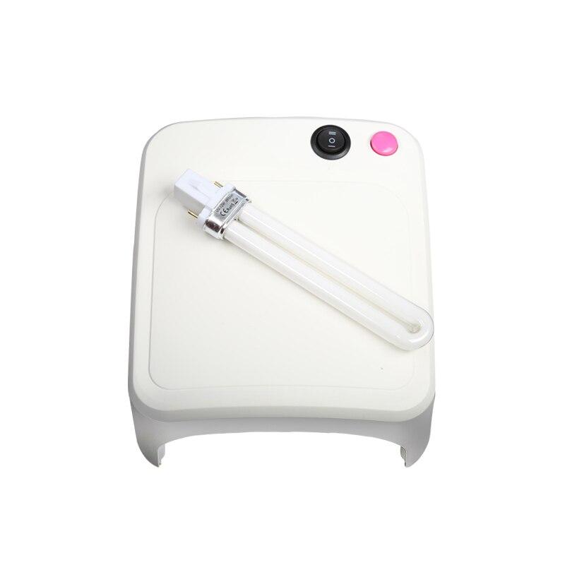 IKONNA Mini Dryer Nail Lamp For Nails 36W UV Lamp 220V Nail Gel Lamp ...