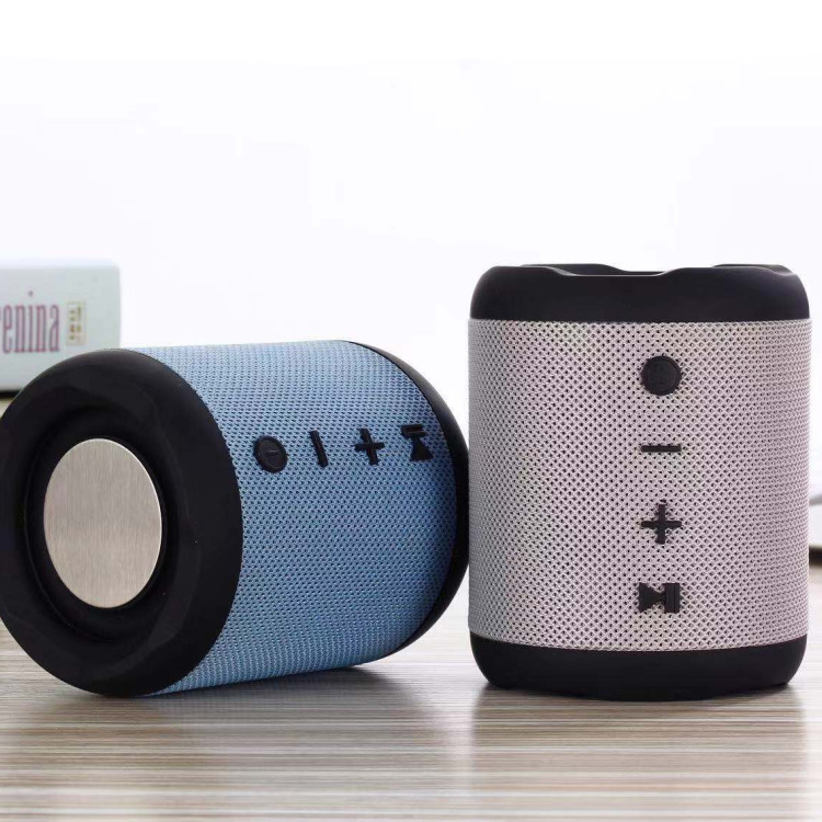 Image 2 - Portable wireless Bluetooth Speaker Stereo big power system TF FM Radio Music Subwoofer Column Speakers for Computer-in Subwoofer from Consumer Electronics