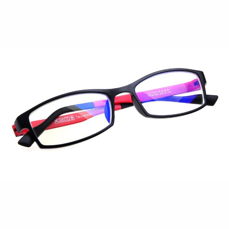 bb28e6d0e8b 2018 Hot Finished prescription Glasses very light Men Women Myopia  Eyeglasses Optical coated lens Computer Glasses 1.0 4.0-in Prescription  Glasses from ...