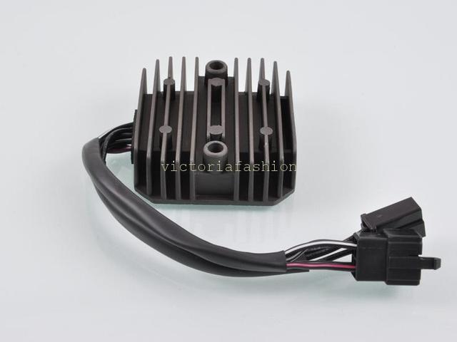 Regulador de voltaje Del Rectificador Para Honda VT750 SHADOW VT600 CH250 STEED 400 94-03 [P598]