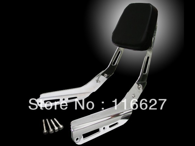 FLAME BACKREST SISSY BAR for Honda VTX 1800 C VTX1800C Passenger Seat (All Year) вытяжка elikor эпсилон 50п 430 п3л белый сер