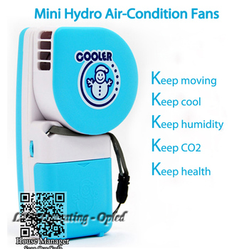 Grow fans Hydro Air-Condition Fans for grow box grow tent (super partner with led grow light ) фото