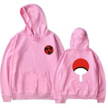 Uchiha Sharingan Hoodies Sweatshirts 3D Printed