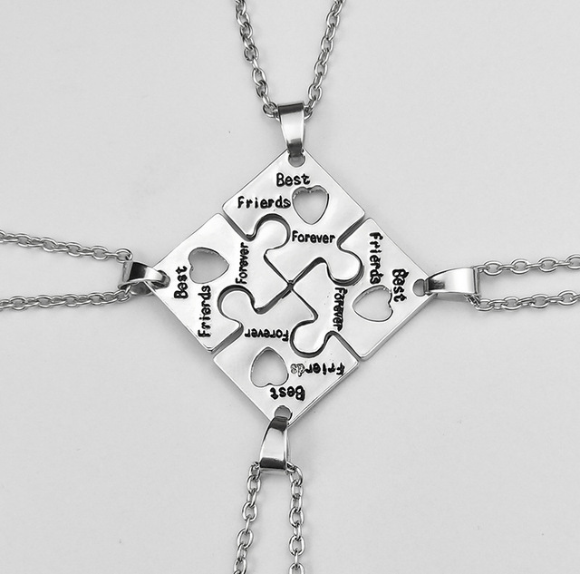 gnoce necklace always charm com forever