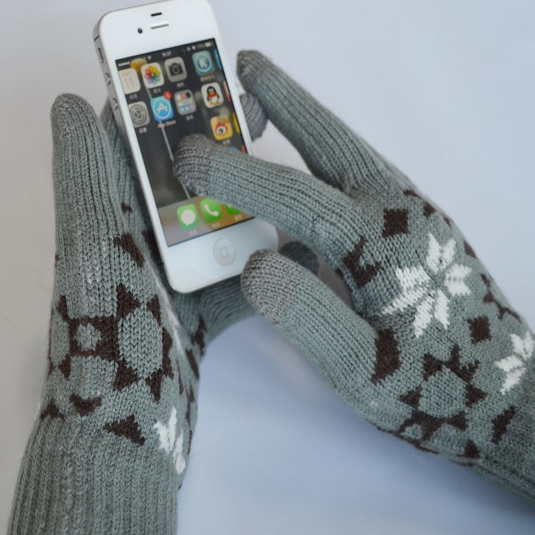 touch screen Gloves  mobile phone  smartphone driving glove gift for men women winter warm gloves touch gloves