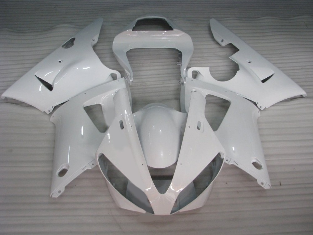 Motorcycle Fairing kit for YAMAHA YZFR1 00 01 YZF R1 2000 2001 YZF 1000 yzfr1 00