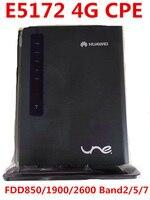 unlocked huawei E5172 E5172s 515 4g lte mifi Router LTE 4g wifi dongle cpe router 150mbps pk b593 b890 b880 e589